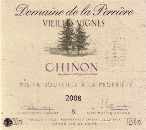 Wine Label Word