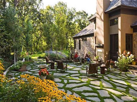 gardening landscaping backyard design ideas on a