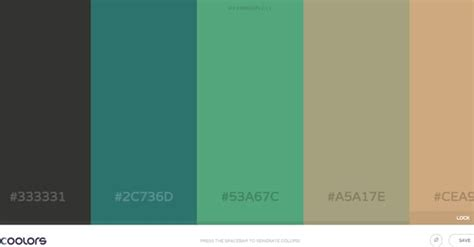 color combinations generator 5 color generator sites to scheme up killer color
