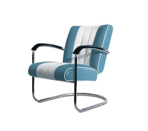 Air Lounge Chair by Bel Air Retro Furniture Diner Lounge Chair Lc01 Lawton