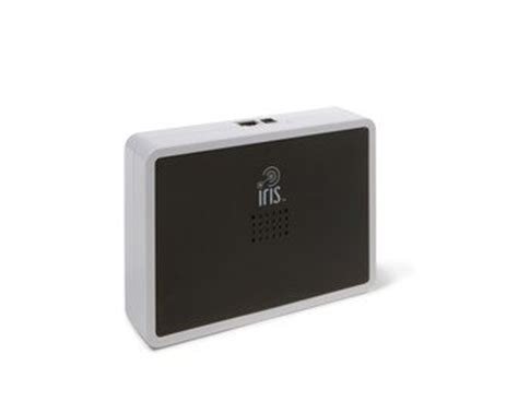 iris smart hub for home automation connected crib