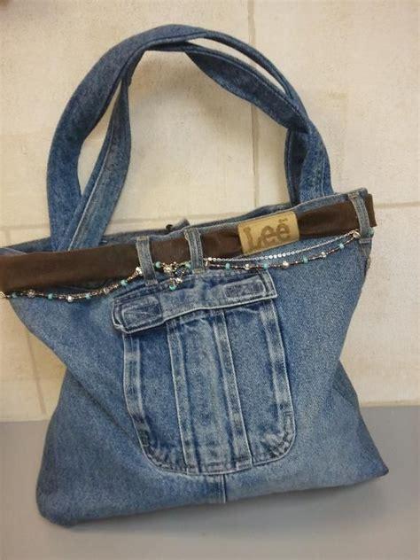 blue jean purses patterns recycled denim purse patterns recycled jean purse by