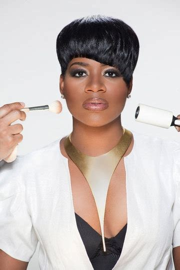 Fantasia New Album Out Today by Fantasia Performs On Aol Sessions That Grape Juice