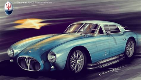 maserati pininfarina berlinetta classic motorsports design contest entries part 1 car