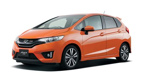 Honda Jazz At 2014 Rs pin jazz rs modif on