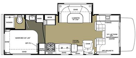 24 foot motorhome floor plans 24 foot motorhome floor plans bing images