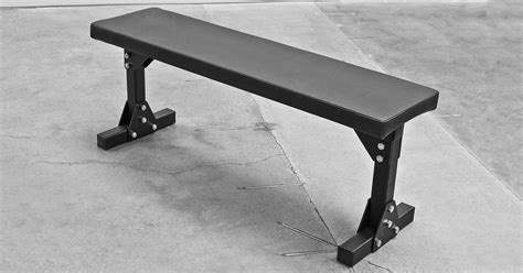bench bolts rogue bolt together utility bench weightlifting easy