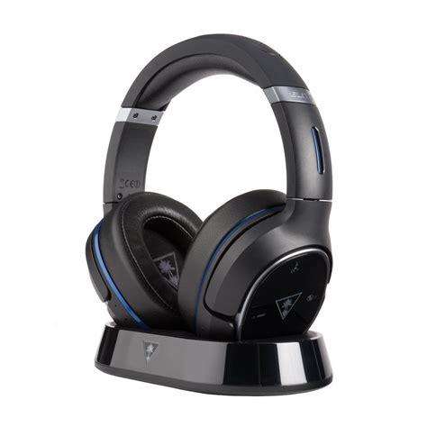 Headset Gaming Cyborg Chg 10 Stealth Thegamersroom 187 Turtle Elite 800 Premium Wireless