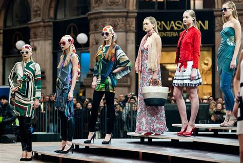 della moda di le citt 224 della moda in italia luoghi e tradizioni