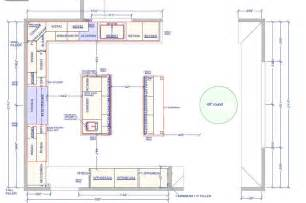 Kitchen layout will you please review the layout pictures and let