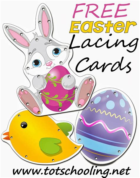 free printable christmas lacing cards 64 best holiday easter sensory activities images on