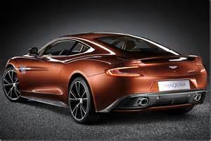 Aston Martin 2013 Vanquish Price Aston Martin Vanquish India Price Pictures Features And
