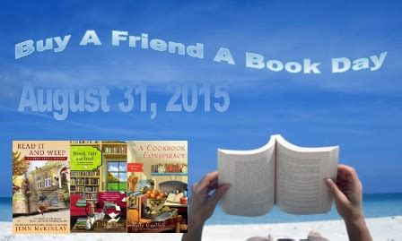 Buy A Friend A Book by Buy A Friend A Book Day Escape With Dollycas Into A