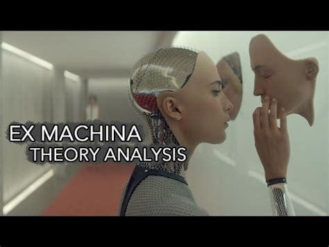 ex machina explained ex machina 2015 explained analysis youtube