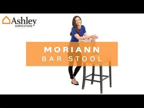 Moriann Pub Height Bar Stool by Moriann Pub Height Bar Stool Furniture Homestore