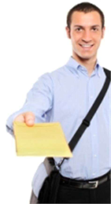 handing out resumes in person delivering a resume in person pongo