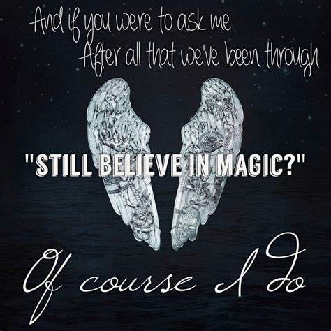 Wedding Song Coldplay by Coldplay Magic Quot I Don T Want Anyone Else But You Quot S 229 Ng