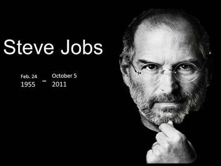 biography of steve jobs pdf free download technology fail apple maps ppt video online download