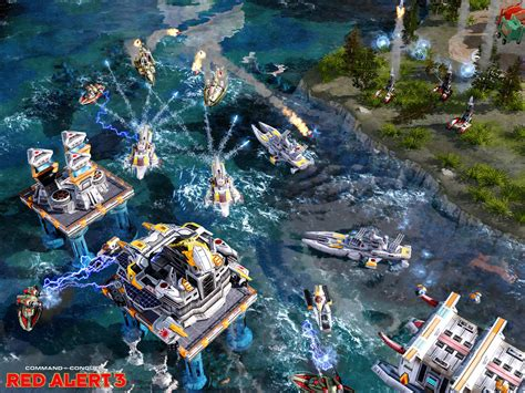redd s gallery command conquer red alert 3 on steam
