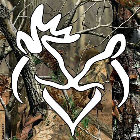 camo buck tattoo realtree camo buck doe quot temporary tattoo quot six shooter