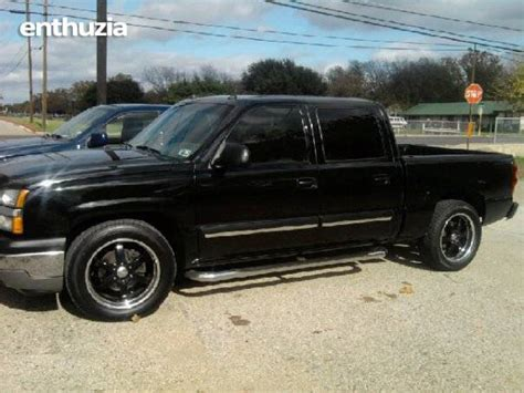 Handmade Ls For Sale - 2005 chevrolet silverado ls for sale ft