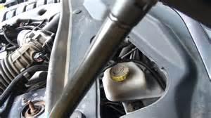 Chrysler 300 Transmission Fluid Change Diy Maintenance Check On A 2006 Chrysler 300 3 5l V6