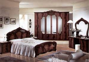 italian bedroom furniture needs to tie together with the