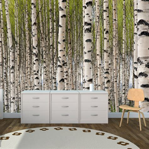 removable wall murals forest wall mural removable wall stickers and wall decals