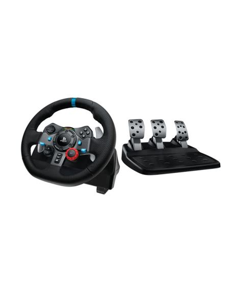 volante e pedaliera ps3 logitech g29 racing wheel volante con pedaliera pc ps3