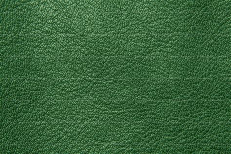 Green Leather paper backgrounds green leather texture