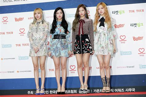 blackpink position visuals who did their job well page 2 allkpop forums