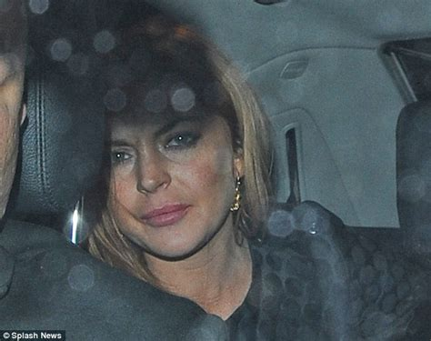X17 May Be Source Of Lindsay Lohans Stolen Photos by Lindsay Lohan Smokes Amid Fears Photos Could Be
