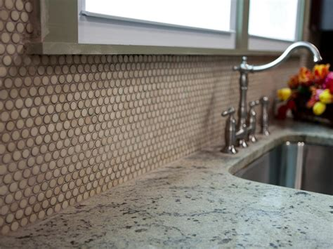 penny kitchen backsplash photos hgtv