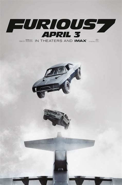 movie fast and furious 7 review behold this extended furious 7 sequence poster
