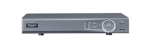 Panasonic Dvr 8ch Cj Hdr108 cj hdr108 8 ช อง เช คและเปร ยบเท ยบราคากล องวงจรป ด