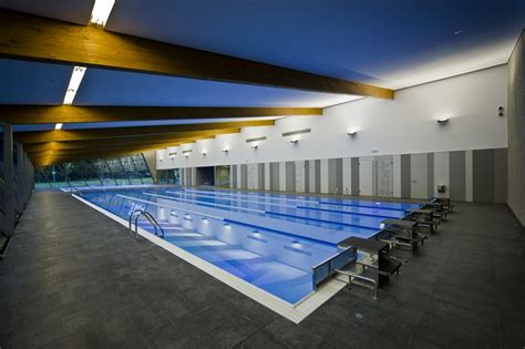 swimming pools indoor indoor swimming pool in litomyšl by architekti drnh