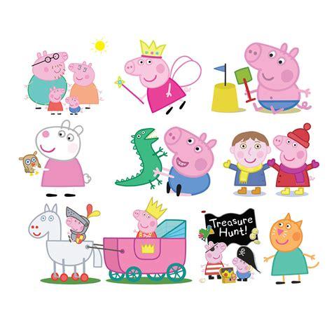 printable images of peppa pig peppa pig printable pictures kids coloring europe