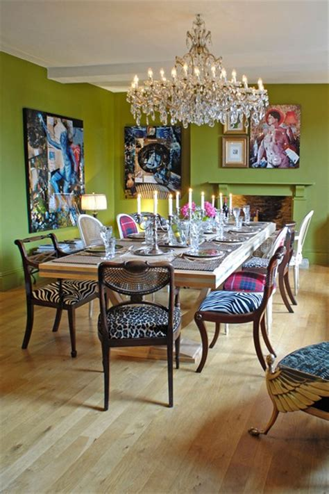Dining Room Paint Ideas Uk Idea For Olive And Pink Bedroom Walls The Interior