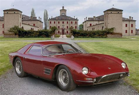 Lamborghini 400 Gt Price 1966 Lamborghini 400 Gt Monza Specifications Photo