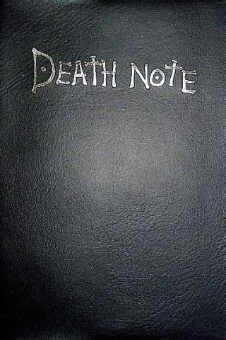 Death Note.320x480