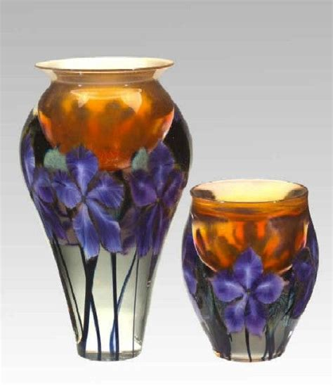 17 best images about beautiful vases on glass