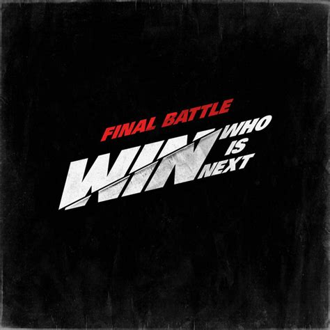 the siege winner of download single win who is next final battle mp3 itunes plus aac m4a