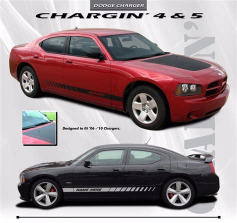 Striping M 2009 all vinyl graphic striping decal and accent stripe