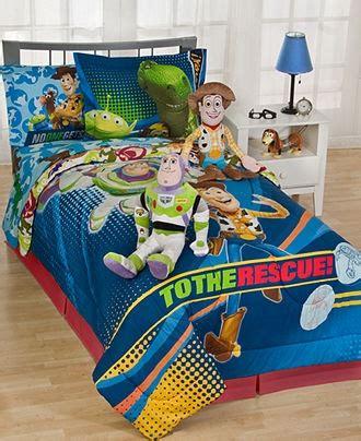 macy s kids bedding disney pixar bedding toy story 3d comforter sets kids