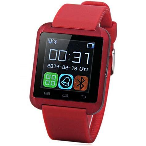 bluetooth smart watch wristwatch u8 uwatch unisex for uwatch u8 bluetooth touch screen smar end 6 8 2018 2 32 pm