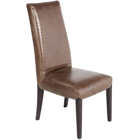 Brown Leather Dining Room Chairs dinning room chairs best leather dining room chairs homeoofficee brown