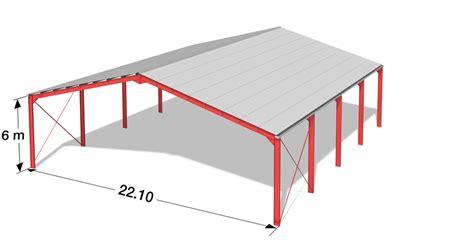 Construire Un Hangar Agricole by Entreprise Construction Hangars Agricoles Pas Cher Vente