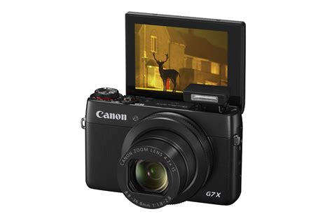 Kamera Canon Powershot G7x it s all the rage these days vlog cameras my current