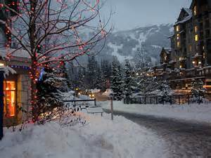 Christmas house snow winter image 282908 on favim com