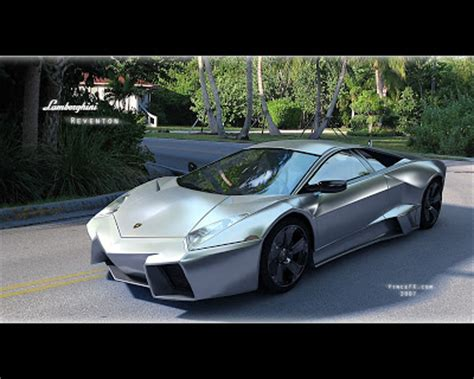 Lamborghini Reventon 0 60 Lamborghini Reventon Price 1 000 000 Euros The Most